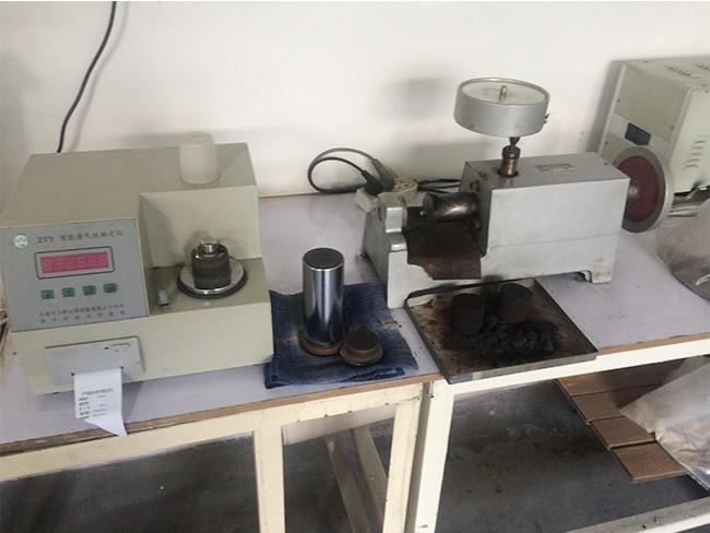 型砂实验机